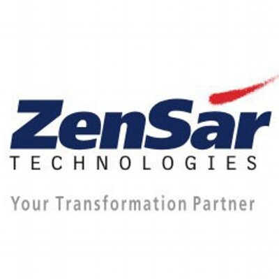 Zensar company profile and placement papers