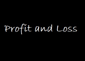 Profit and Loss aptitude concepts